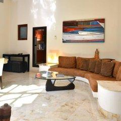 Maya Villa Condo Hotel And Beach Club Плая-дель-Кармен комната для гостей фото 2