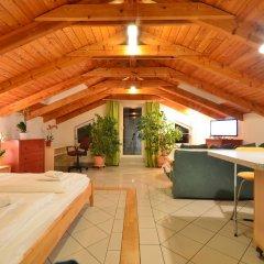 Отель AJO Apartments Danube Австрия, Вена - отзывы, цены и фото номеров - забронировать отель AJO Apartments Danube онлайн интерьер отеля