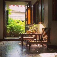 Отель Baan Salin Suites комната для гостей фото 3