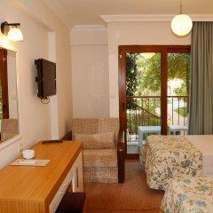 Отель Perdikia Hill комната для гостей фото 3