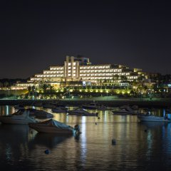 Отель Salini Resort Нашшар приотельная территория фото 2