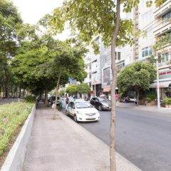 Отель 7S Hotel My Anh Вьетнам, Хошимин - отзывы, цены и фото номеров - забронировать отель 7S Hotel My Anh онлайн городской автобус