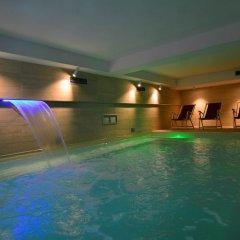 Отель Stela City Center Албания, Тирана - отзывы, цены и фото номеров - забронировать отель Stela City Center онлайн бассейн фото 2