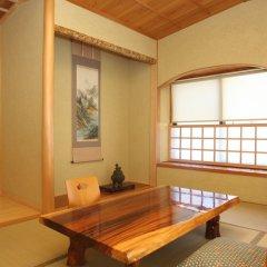 Отель Shinkiya Ryokan Япония, Беппу - отзывы, цены и фото номеров - забронировать отель Shinkiya Ryokan онлайн комната для гостей фото 4