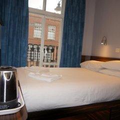 Отель CRESTFIELD Лондон в номере