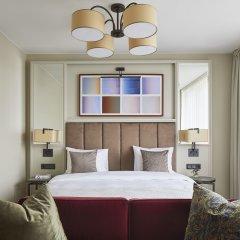 Bank Hotel комната для гостей фото 5