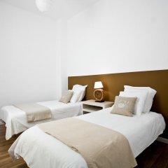 Отель Luxury Valencia Beach Испания, Валенсия - отзывы, цены и фото номеров - забронировать отель Luxury Valencia Beach онлайн фото 6