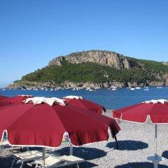 Отель Borgo di Fiuzzi Resort & Spa пляж