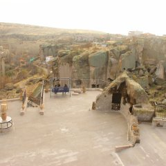 Cappadocia Ihlara Mansions & Caves Турция, Гюзельюрт - отзывы, цены и фото номеров - забронировать отель Cappadocia Ihlara Mansions & Caves онлайн фото 8