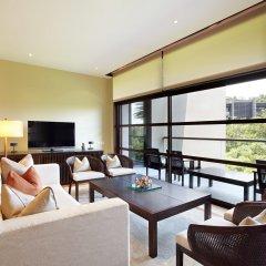 Отель Capella Singapore комната для гостей фото 4