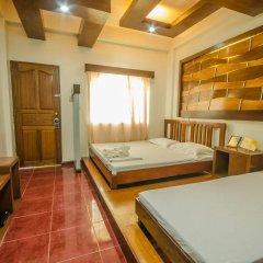 Отель Altheas Place Palawan Филиппины, Пуэрто-Принцеса - отзывы, цены и фото номеров - забронировать отель Altheas Place Palawan онлайн комната для гостей фото 3