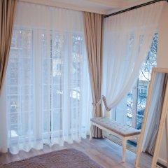 Бутик-Отель Dom Rabinovicha удобства в номере