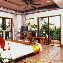 Отель Chaba Cabana Beach Resort детские мероприятия