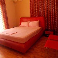 Hotel Renato Саранда комната для гостей фото 5