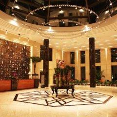 Отель Sun Town Hotspring Resort интерьер отеля фото 3