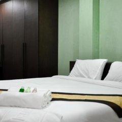 Отель Palm Leaf Court Пхукет комната для гостей фото 4