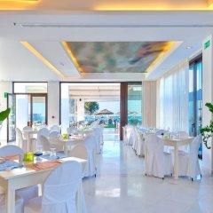 Отель Geraniotis Beach