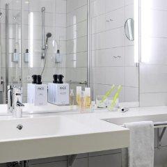 Отель Scandic Continental ванная