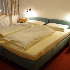 Отель Feichter Австрия, Зёлль - отзывы, цены и фото номеров - забронировать отель Feichter онлайн комната для гостей фото 5