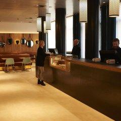Отель Europahuset Apartments Дания, Копенгаген - отзывы, цены и фото номеров - забронировать отель Europahuset Apartments онлайн интерьер отеля фото 2