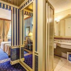 Hotel Auriga ванная фото 2
