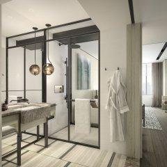 Отель Kapok Shenzhen Luohu Китай, Шэньчжэнь - отзывы, цены и фото номеров - забронировать отель Kapok Shenzhen Luohu онлайн комната для гостей