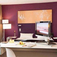 Отель Congress Hotel Mercure Nürnberg an der Messe Германия, Нюрнберг - отзывы, цены и фото номеров - забронировать отель Congress Hotel Mercure Nürnberg an der Messe онлайн в номере фото 2