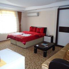 La Fontaine Guzelyali Hotel Турция, Армутлу - отзывы, цены и фото номеров - забронировать отель La Fontaine Guzelyali Hotel онлайн комната для гостей фото 3