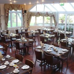 Отель Glenlyn Apartments Великобритания, Лондон - отзывы, цены и фото номеров - забронировать отель Glenlyn Apartments онлайн питание фото 3