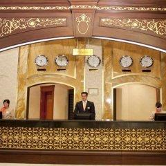 Grand Excelsior Hotel Al Barsha интерьер отеля фото 3
