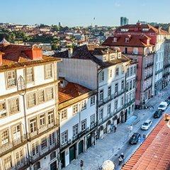The House Ribeira Porto Hotel фото 3