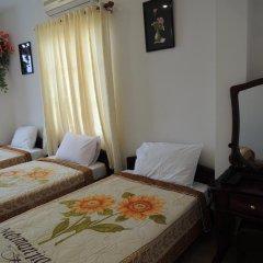 Hanoi Hotel сейф в номере