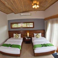 Mayura Hill Hotel & Resort комната для гостей