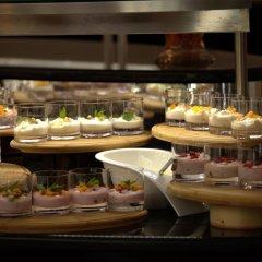 Отель Selectum Luxury Resort Belek питание фото 2