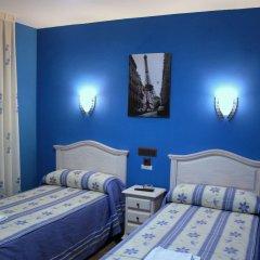 Отель Hostal Regio комната для гостей фото 5