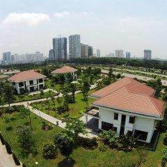 Отель NCC Garden Villas фото 4
