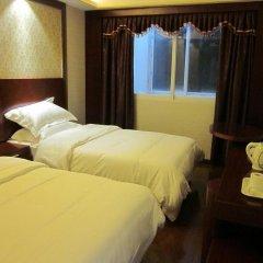 Отель Nanguo Chain Hotel- Fumin Branch Китай, Шэньчжэнь - отзывы, цены и фото номеров - забронировать отель Nanguo Chain Hotel- Fumin Branch онлайн комната для гостей фото 3