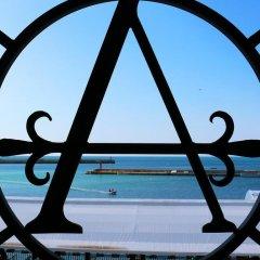 Отель Antik Болгария, Балчик - отзывы, цены и фото номеров - забронировать отель Antik онлайн фитнесс-зал