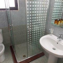 Отель New Heaven Албания, Саранда - отзывы, цены и фото номеров - забронировать отель New Heaven онлайн ванная фото 2
