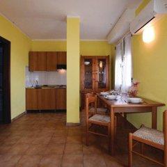 Hotel Residence Ampurias Кастельсардо в номере фото 2