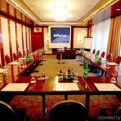 Отель Best Living Hotel AROTEL Германия, Нюрнберг - отзывы, цены и фото номеров - забронировать отель Best Living Hotel AROTEL онлайн помещение для мероприятий фото 2