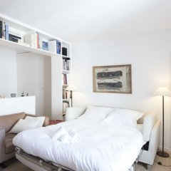 Отель Style in South Pigalle Париж комната для гостей фото 3