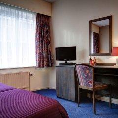 Hotel Beau Site Брюссель удобства в номере