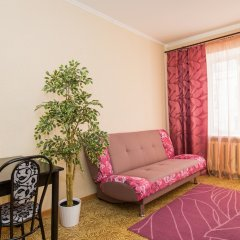 Апартаменты Apartment on Bolshaya Pokrovskaya 30A комната для гостей фото 4