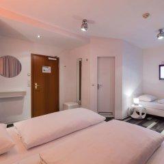 Отель Cityhotel Monopol комната для гостей фото 2
