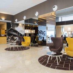 Отель HF Fenix Urban Португалия, Лиссабон - 5 отзывов об отеле, цены и фото номеров - забронировать отель HF Fenix Urban онлайн гостиничный бар
