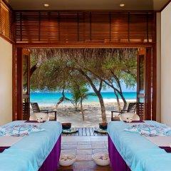 Отель Sheraton Maldives Full Moon Resort & Spa Мальдивы, Остров Фуранафуши - отзывы, цены и фото номеров - забронировать отель Sheraton Maldives Full Moon Resort & Spa онлайн спа фото 2