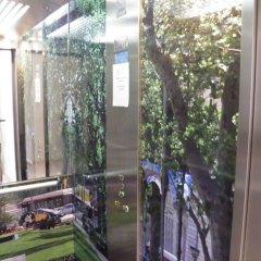 Отель Bcn Urban Hotels Bonavista балкон