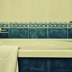 Апартаменты Apartment House Iztok София ванная
