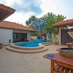 Отель Tranquillo Pool Villa